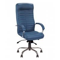 Кресло Orion steel chrome comfort