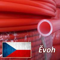 Труба для теплого пола EVOH(PE-RT)