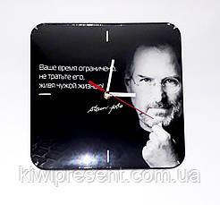 Часы настенные «Стив Джобс», фото 2