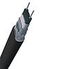 Саморегулюючий кабель для сніготанення та обігріву труб HMG40-2CR