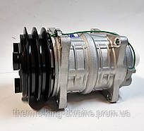Компрессор TM-15 (QP 15) 24VDC 2A 135DIA Thermo King; 1021119