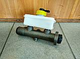 Цилиндр тормозной главный УАЗ 469, УАЗ 452 (новый образец), фото 2