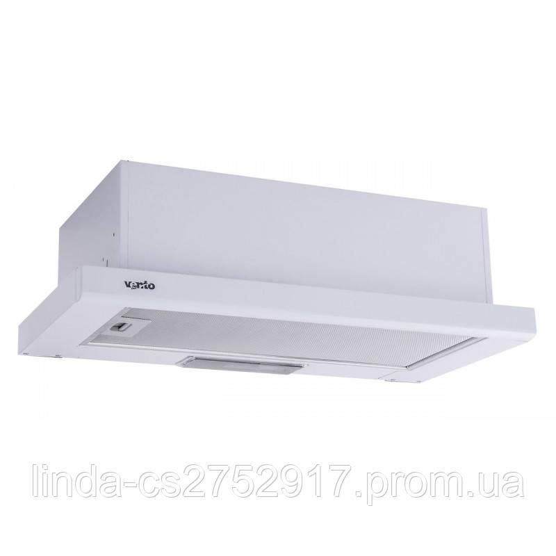 Кухонная вытяжка GARDA 60 WH (450) VentoLux