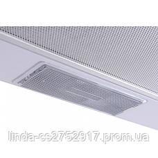 Кухонная вытяжка GARDA 60 WH (450) VentoLux, фото 2