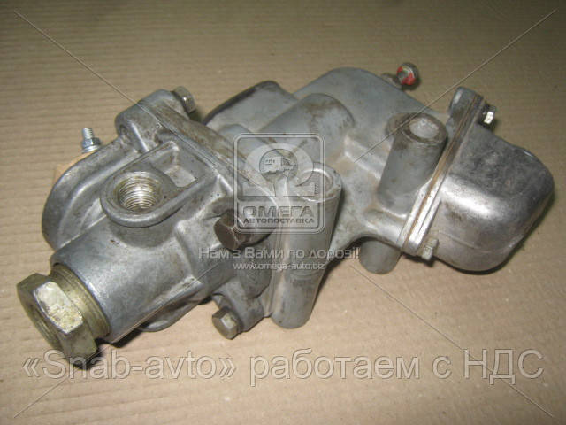 Кран тормозной 1-секц ЗИЛ 130 (арт. 130-3514010-Б), AFHZX