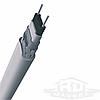 Саморегулюючий кабель для сніготанення криш та обігріву труб  MHL30-2CR