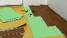 Подложка под ламинат листовая Maxifloor 5 мм ( 10 шт уп ), фото 2