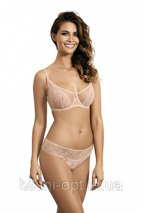 М`який бюстгальтер Kinga SOFFIONE II (soft bra), фото 2