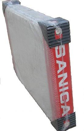 Стальной радиатор Sanica 11k 300*1600 б.п