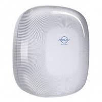Диспенсер для бумажных полотенец из поликарбоната, белый (ДхШхВ): 325х146х374 (Losdi) Испания (CP-5009B)