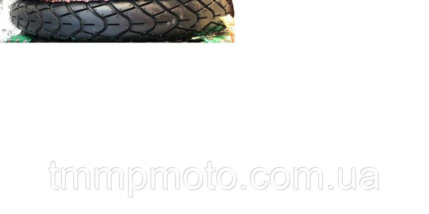 Шина 3.50-18 Иж без камеры, фото 2