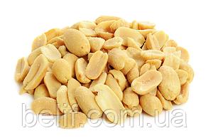 Арахис жареный солёный  (фасовка по 1 кг.)