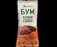 Бум кукурудзяні палички солоні (буженина) (уп.16 шт.16гр.)