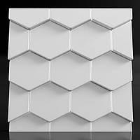 3D панели для «Roof» Бетон