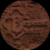 Пигмент для бетона коричневый ТС 686
