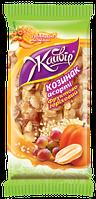 Козинак Асорті фруктово-горіховий, ф. 130 гр.