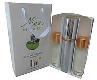 Туалетная вода Nina Ricci Green Apple