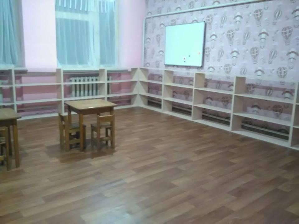 Линолеум Стандарт бытовой для дома и офиса, детского сада, 2,5 м ширина, на метраж