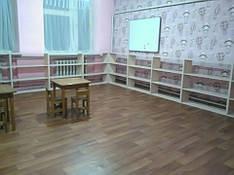 Линолеум Стандарт бытовой для дома и офиса, детского сада, 1,5 м ширина, на метраж