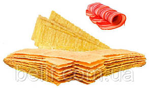 Чіпси картопляні «Золотисті», з морською сіллю ф. 1кг.