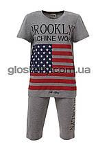 Спортивный костюм для мальчика GLO-Story , фото 3