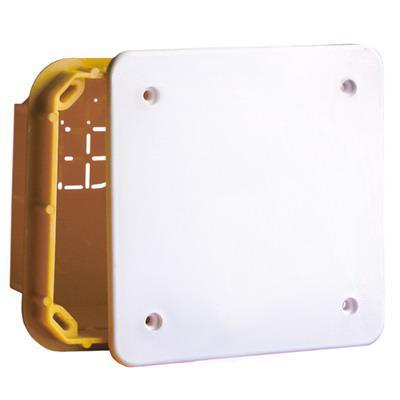 Коробка 392х152х70мм прямоугольная для твердых стен IP40 10 шт. DKC