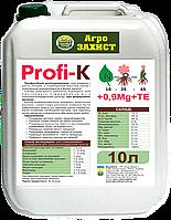 ПРОФИ-К Калийный мультикомплекс с микроэлементами 10л