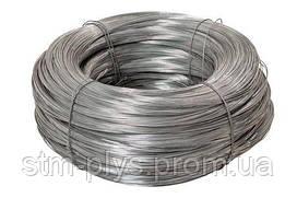 Проволока стальная диаметром 4.0 мм / общего назначения