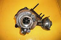 Турбина 9661306080 2,0 л Ситроен Джампи Сітроен Джампі Citroen Jumpy 2.0 HDI с 2007 г. в.