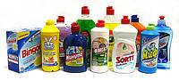 Как работают биологические и не биологические моющие средства