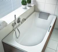 Ванна акриловая Kolo Mirra 80х170 с ножками