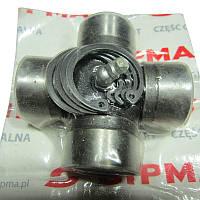 Крестовина карданного вала пресс-подборщика Sipma - 32x76мм.
