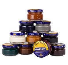 Крема в банке Saphir