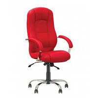 Кресло Modus steel chrome comfort