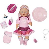 Кукла Baby Born Волшебный Ангел с аксессуарами  43 см Zapf (821503)