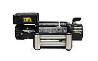 TJM TORQ 9500 STEEL