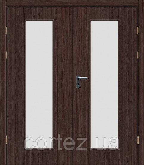 купить деревянные противопожарные двери от производителя