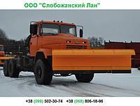🇺🇦 Отвал для уборки снега ВС-3000 автомобильный