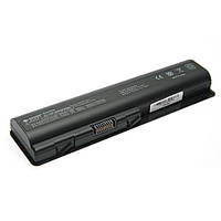 Аккумулятор для ноутбука HP Pavilion DV4 (HSTNN-DB72, HP5028LH) 10,8V 4400mAh PowerPlant (NB00000288)