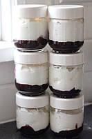 Закваска ФИТНЕС-йогурт «Здоровый кишечник» (10 пакетиков) - 1 пакетик на 1 л молока (Италия)