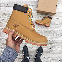 Timberland Classіc Yellow Boots