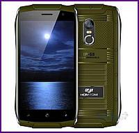 Смартфон Homtom Zoji Z6 1/8 GB (GREEN). Гарантия в Украине 1 год!