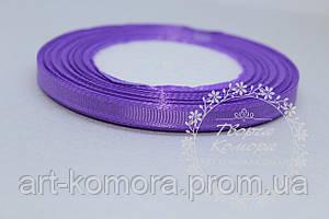 Репс 0,6 см, ярко-фиолетовый (0,6-198К), рулон