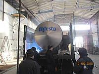 Цистерна для воды 8,5 м3
