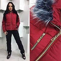 "Костюм женский "" Аляска ""   мод.РО2076"