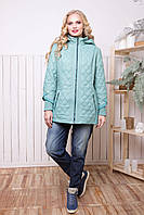Куртка женская большого размера , фото 1