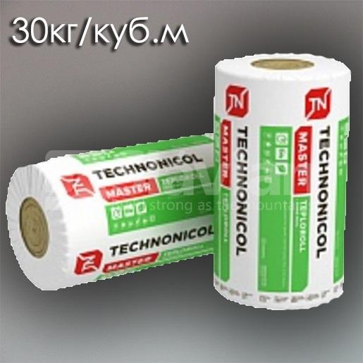 Утеплитель Технониколь «Теплоролл», 100мм