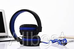 Беспроводые Bluetooth наушники стерео AZ-01 с микрофоном