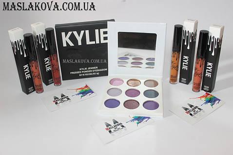 Набор косметики от Kylie