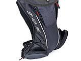 Мото рюкзак под питьевую систему (гидратор) Fox Waist , фото 4